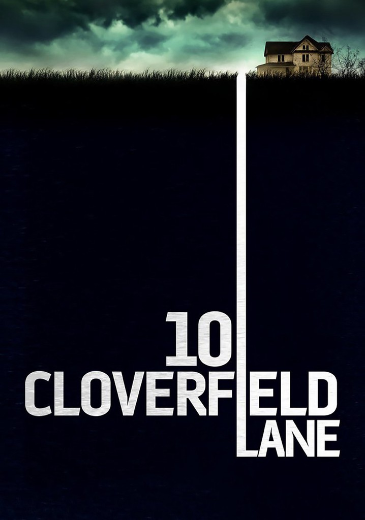 Where to watch 10 Cloverfield Lane