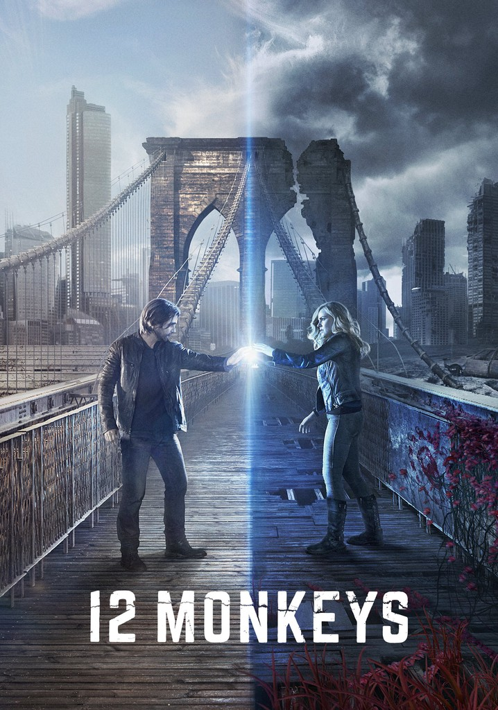 Where to watch 12 Monkeys