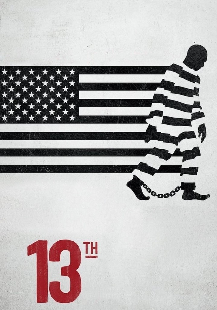 Where to watch 13th