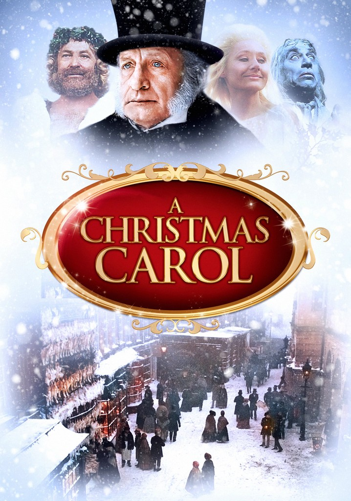 Where to watch A Christmas Carol
