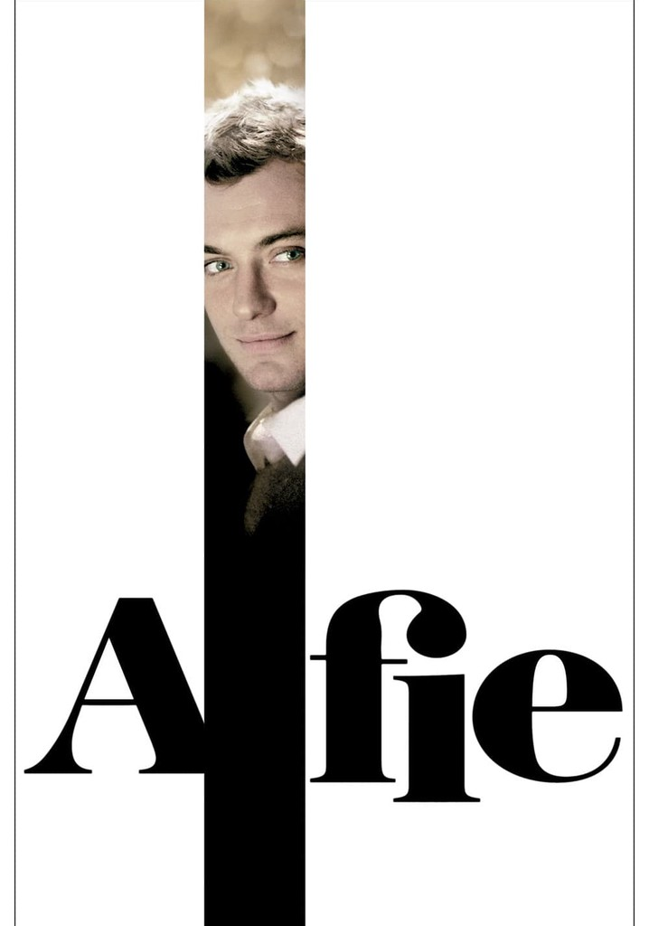 Where to watch Alfie