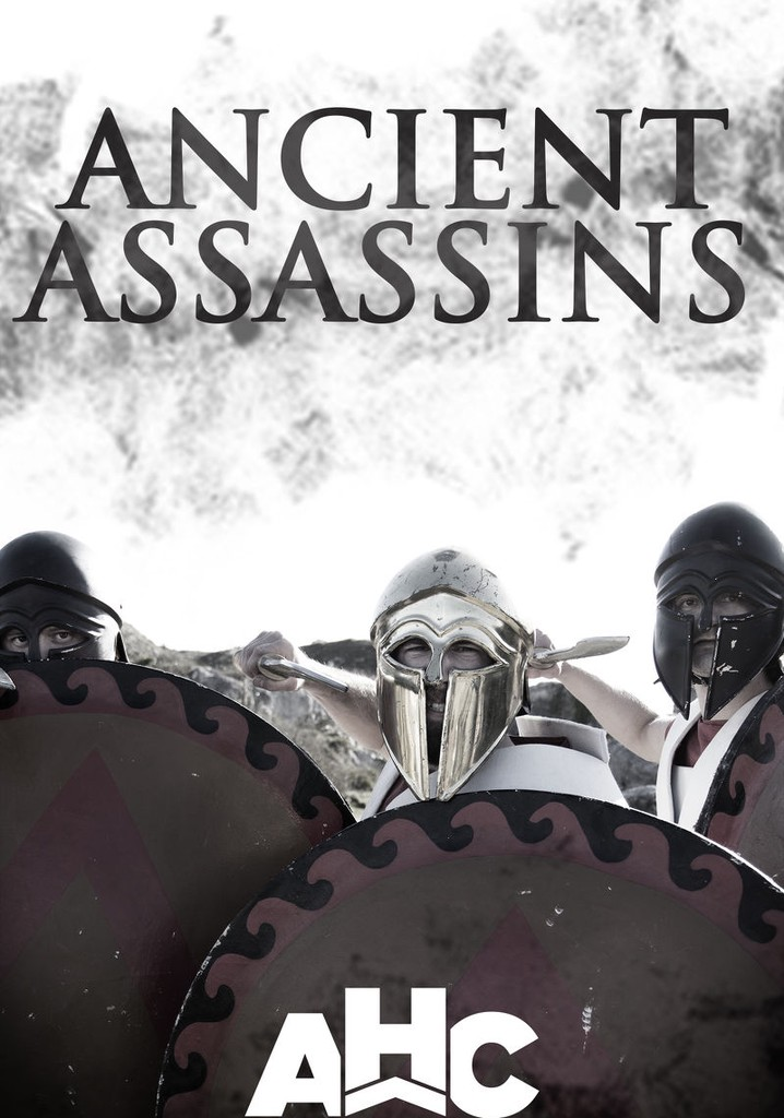 Where to watch Ancient Assassins