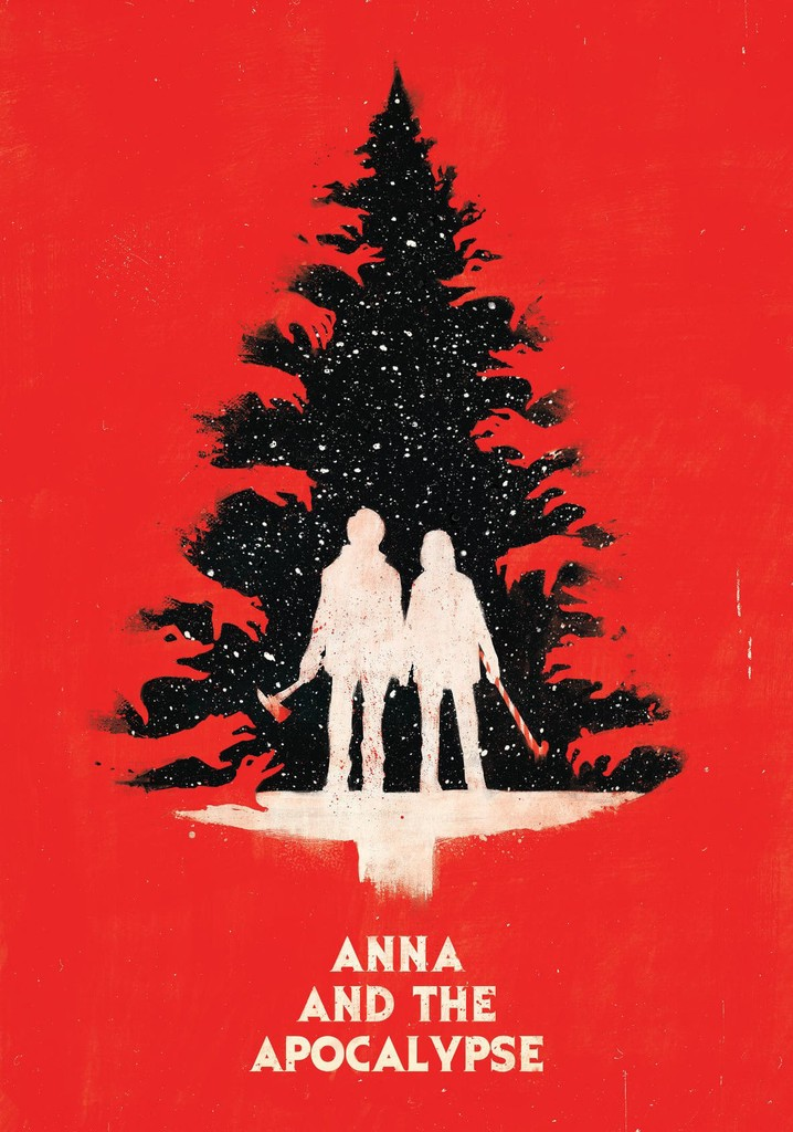 Where to watch Anna and the Apocalypse
