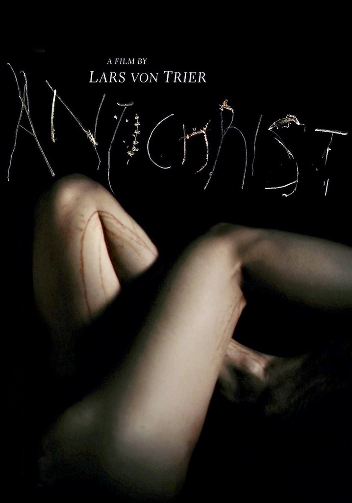 Where to watch Antichrist