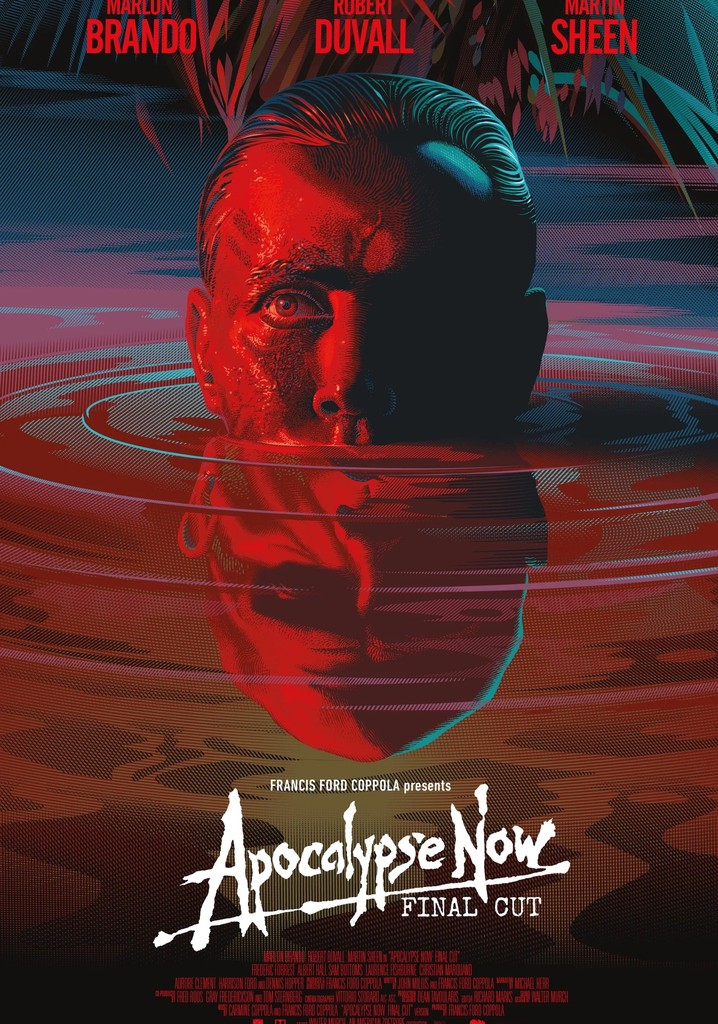 Where to watch Apocalypse Now - Final Cut