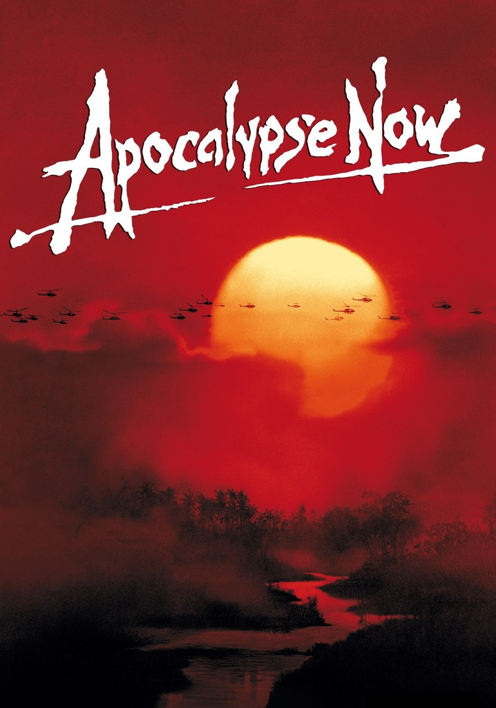 Where to watch Apocalypse Now