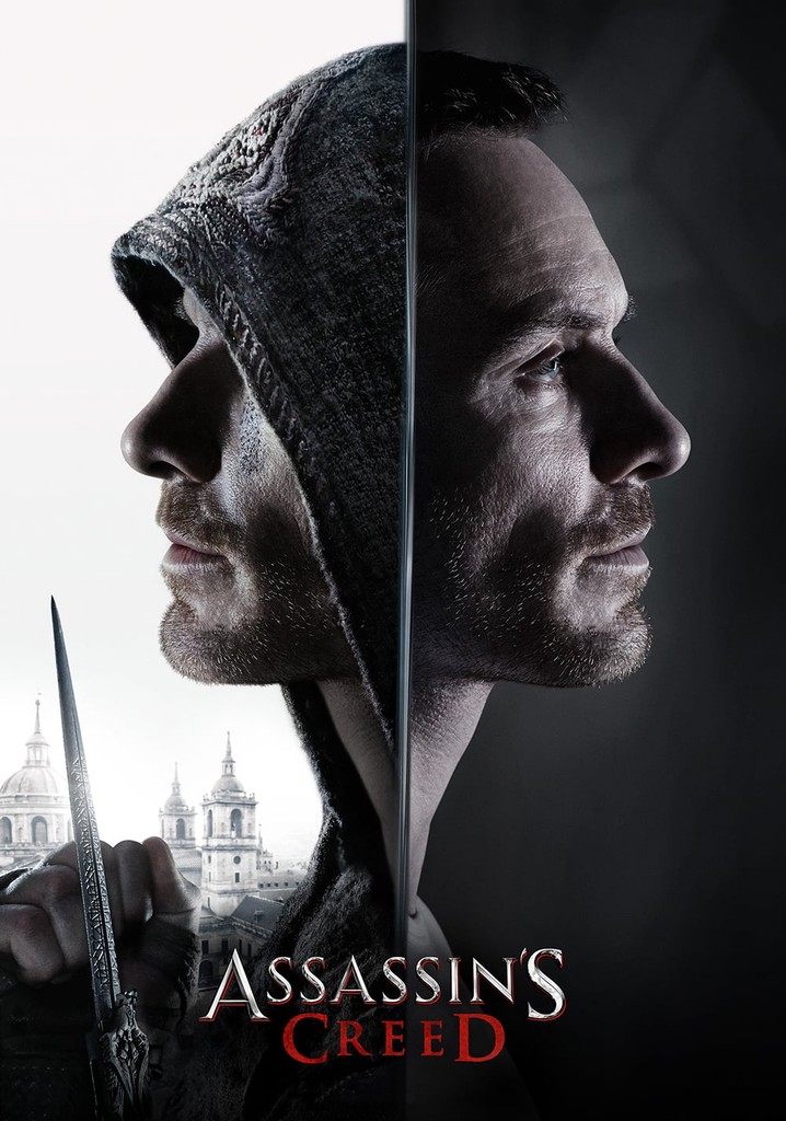Where to watch Assassin's Creed