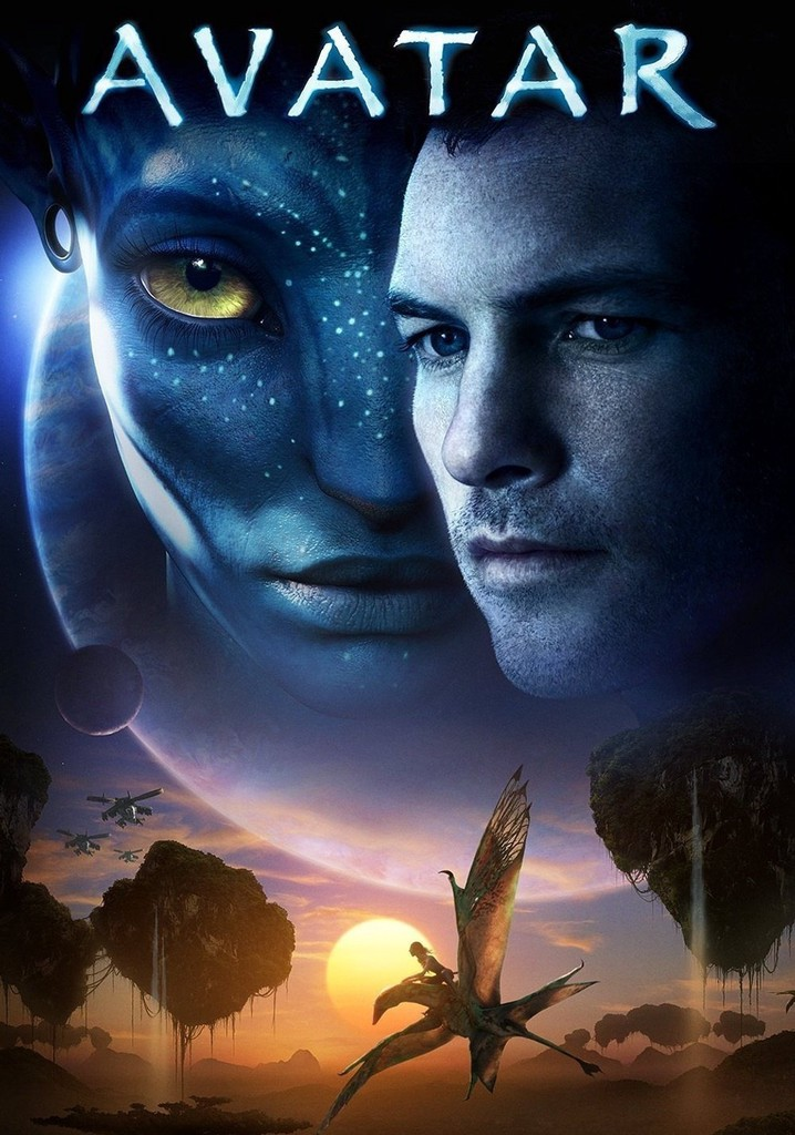 Where to watch Avatar