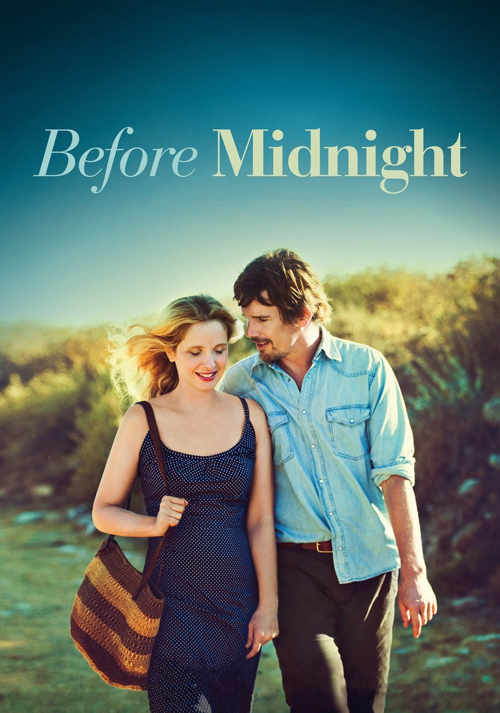 Where to watch Before Midnight