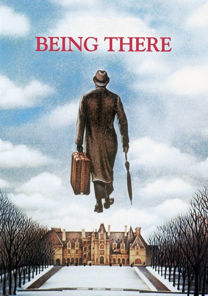 Where to watch Being There
