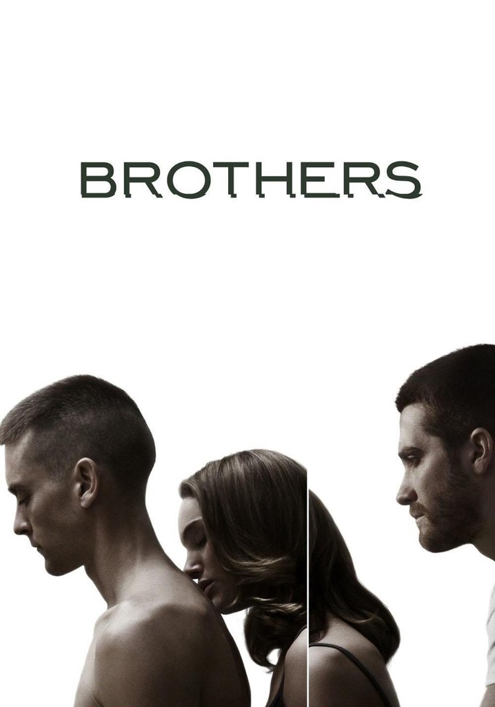 Where to watch Brothers