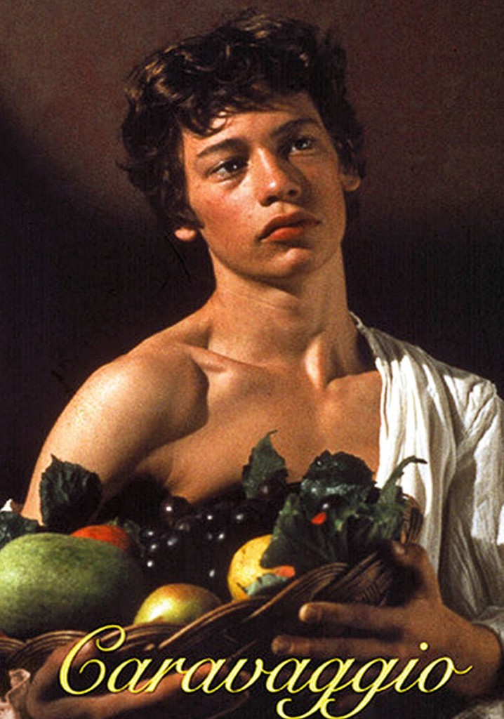 Where to watch Caravaggio
