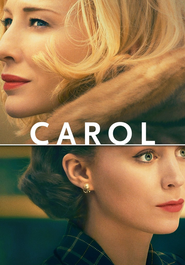 Where to watch Carol