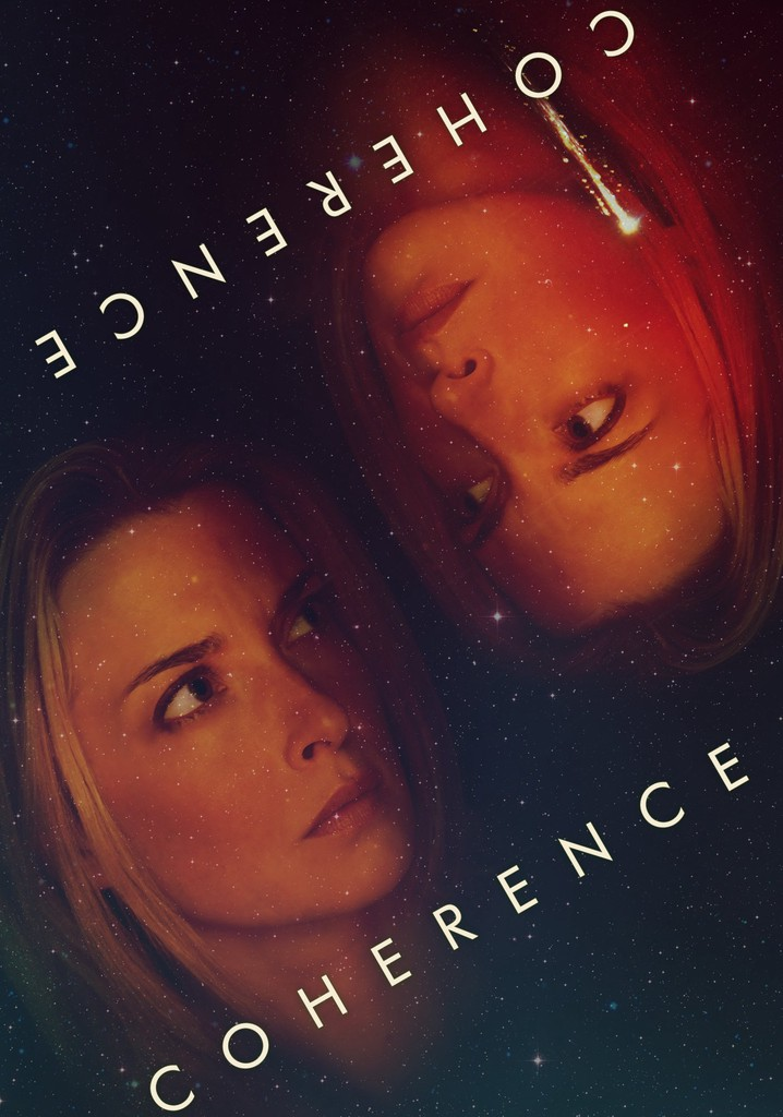 Where to watch Coherence