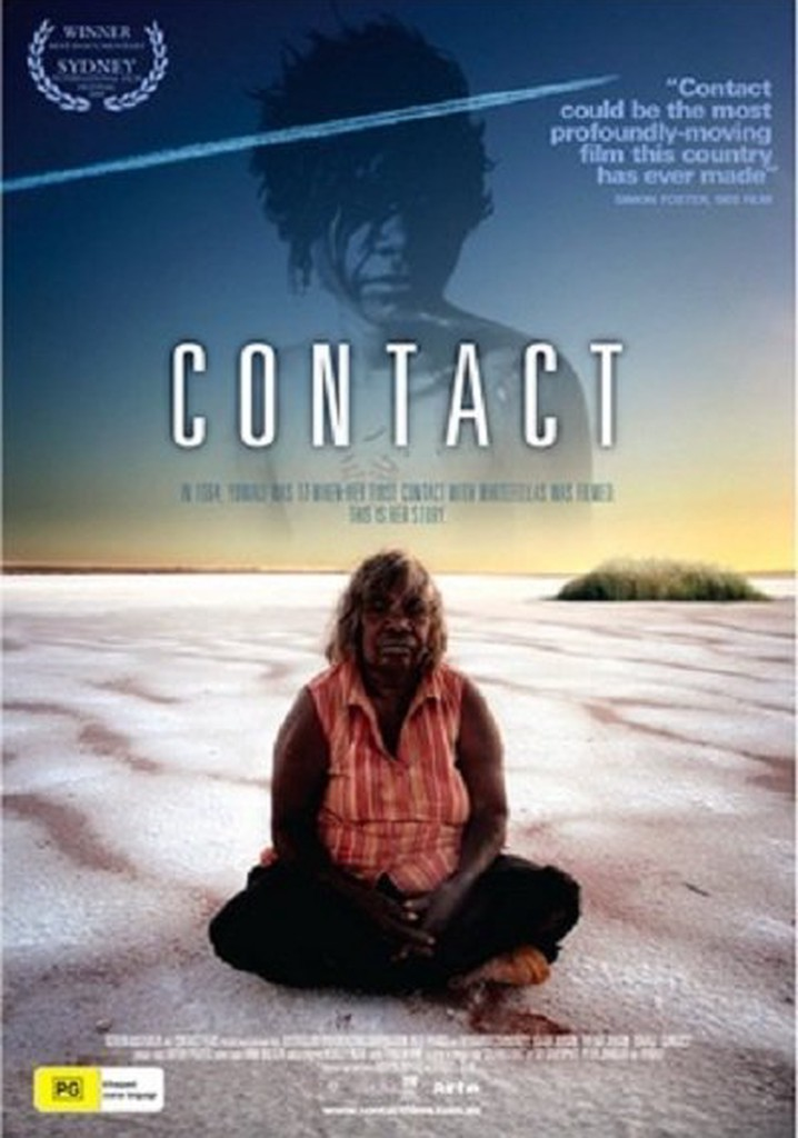 Where to watch Contact