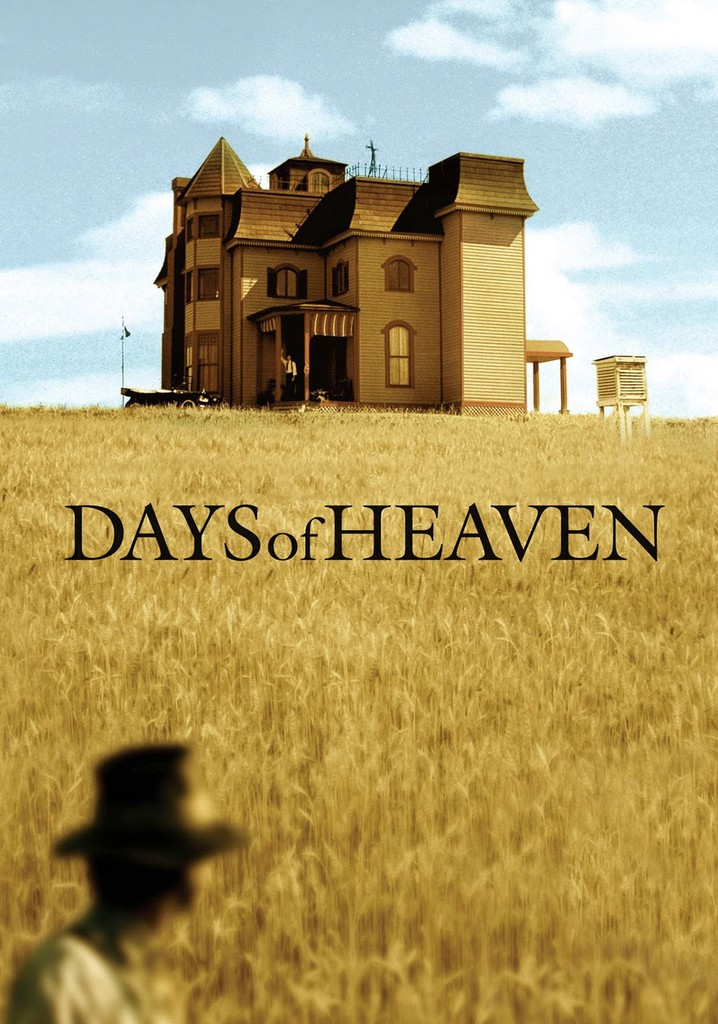 Where to watch Days of Heaven