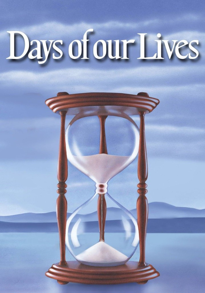 Where to watch Days of Our Lives