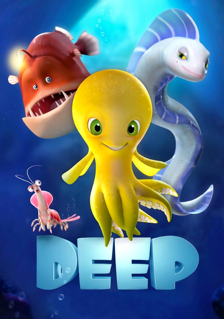 Where to watch Deep