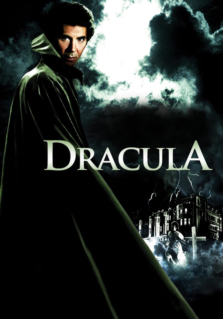 Where to watch Dracula