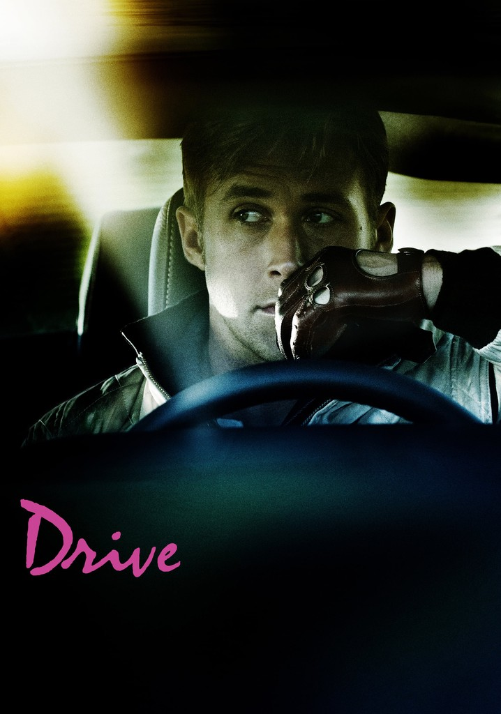 Where to watch Drive