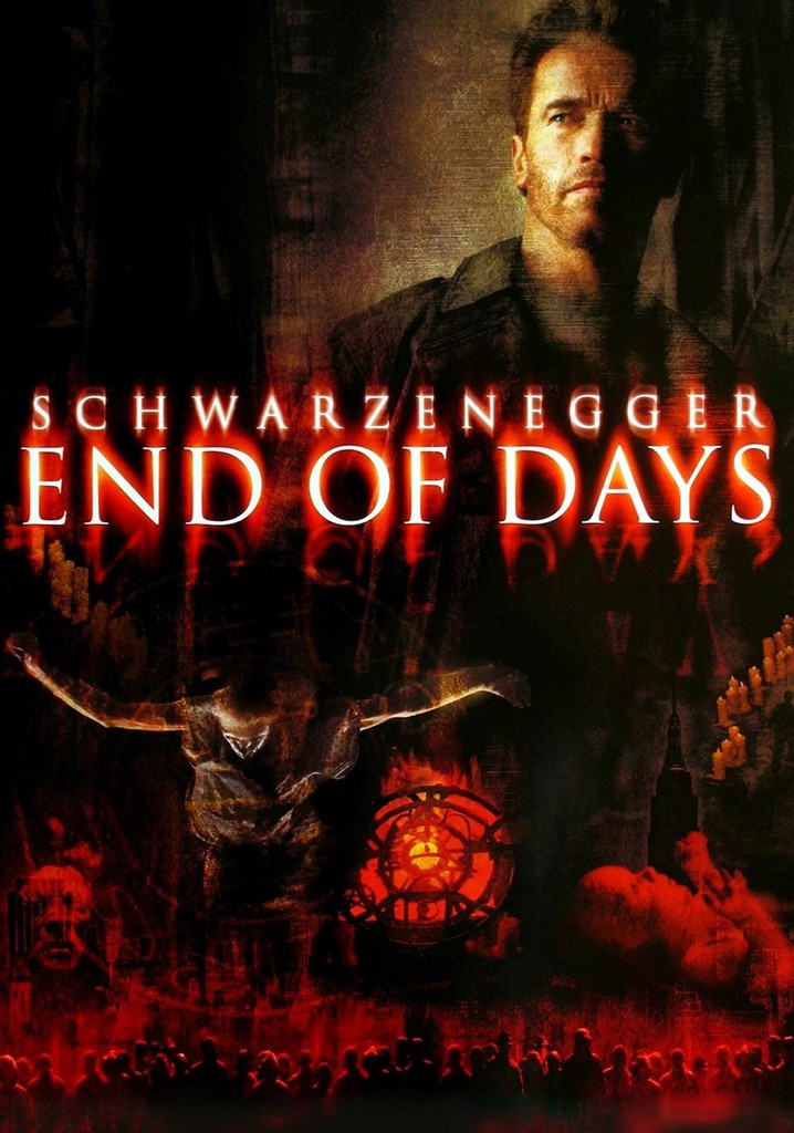 Where to watch End of Days