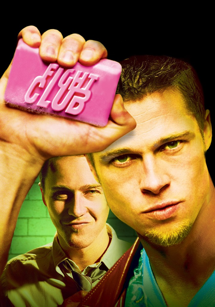 Where to watch Fight Club
