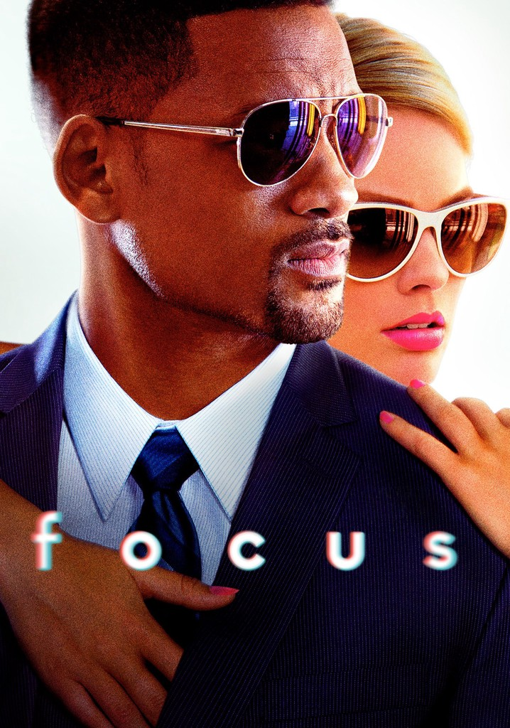 Where to watch Focus