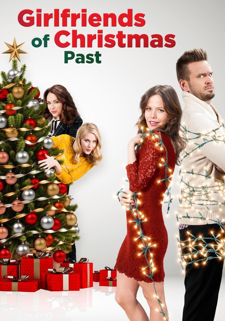 Where to watch Girlfriends of Christmas Past