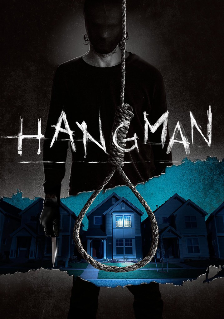 Where to watch Hangman