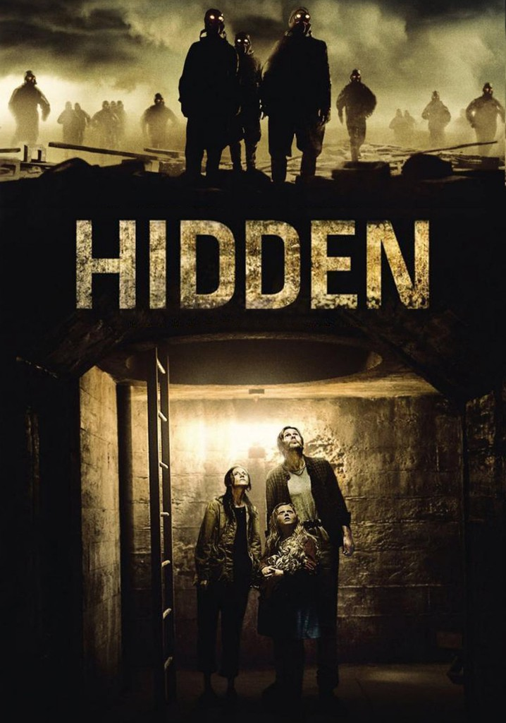 Where to watch Hidden