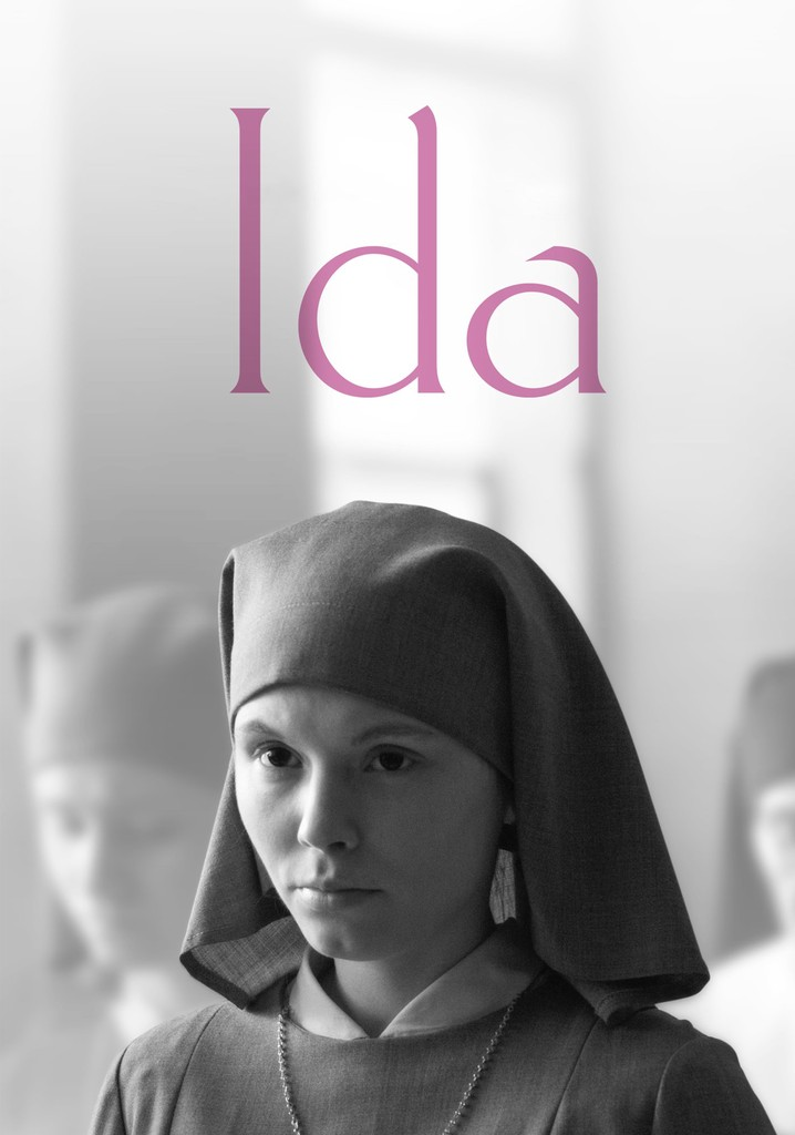 Where to watch Ida