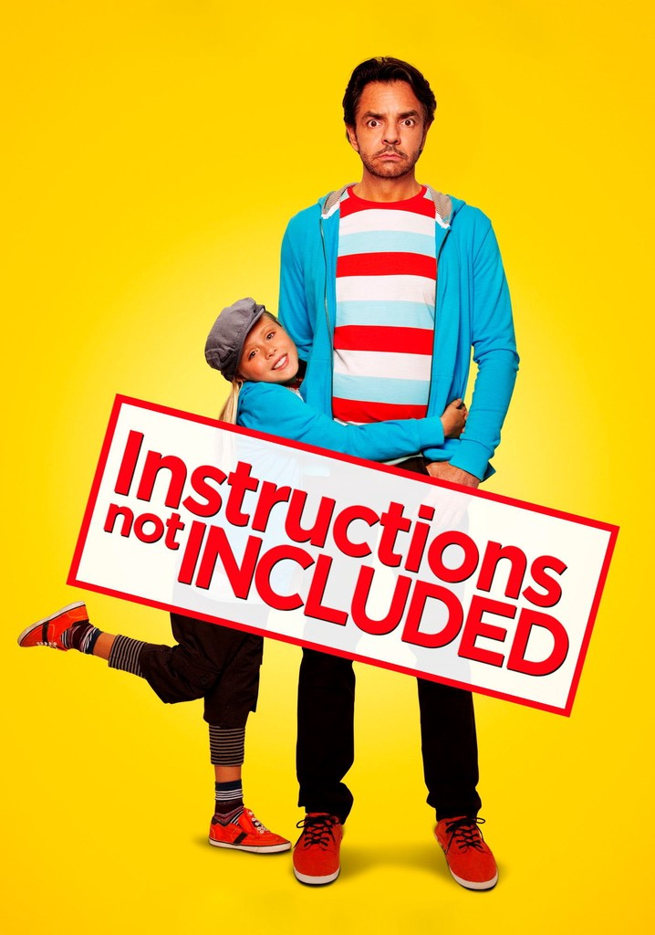 Where to watch Instructions Not Included