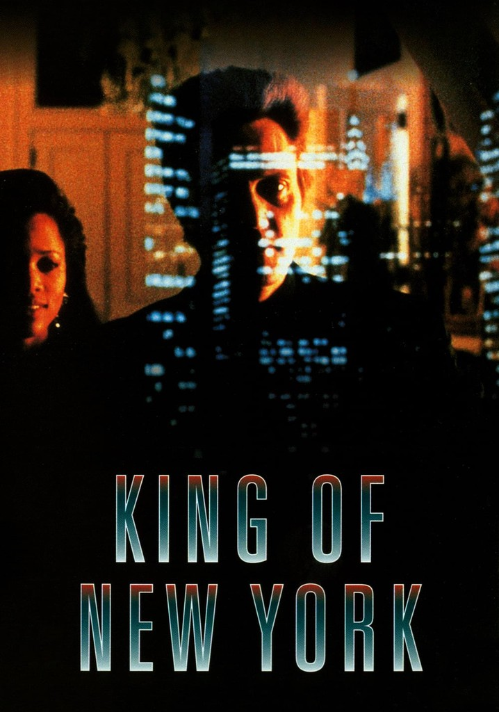 Where to watch King of New York