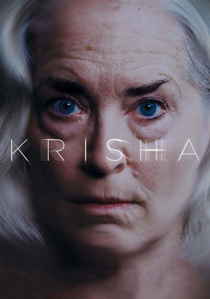 Where to watch Krisha