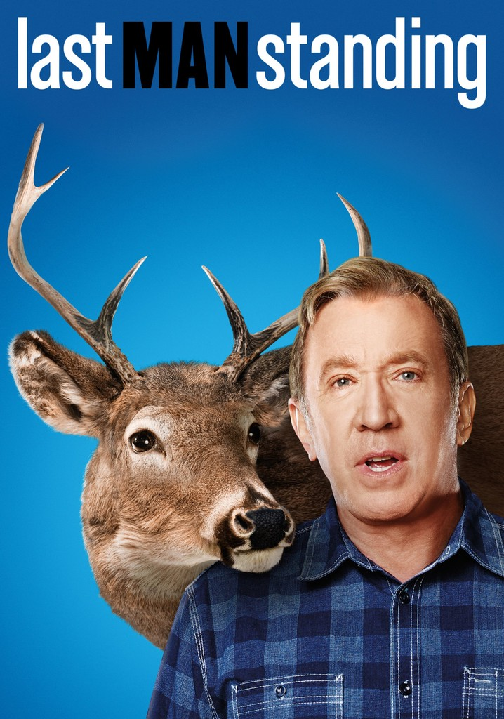 Where to watch Last Man Standing