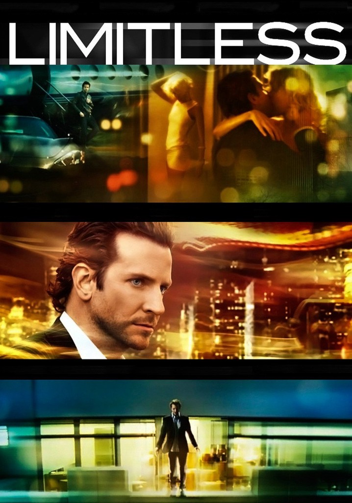 Where to watch Limitless