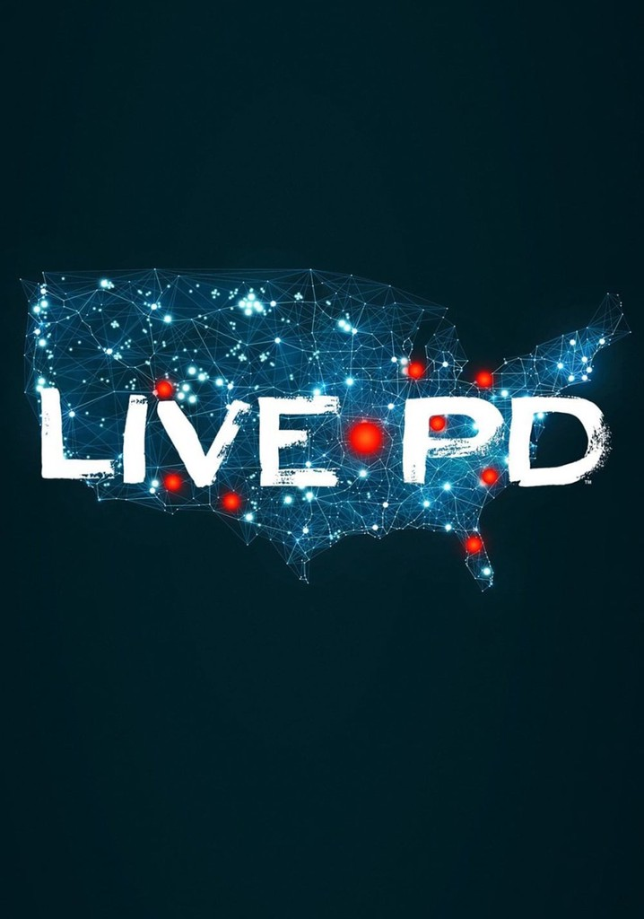 Where to watch Live PD