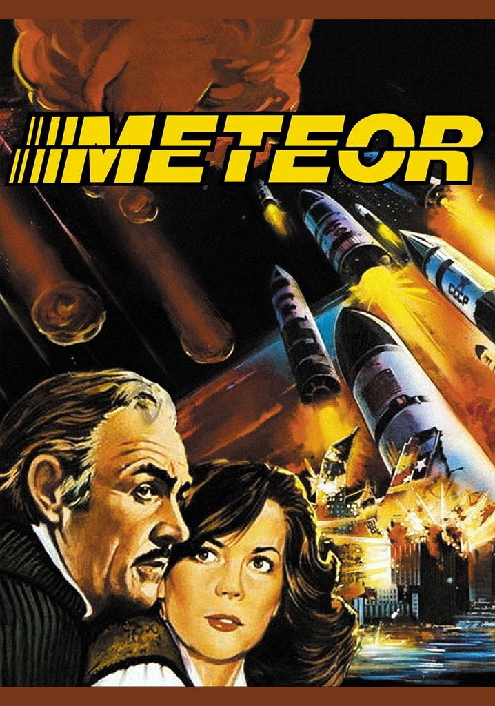 Where to watch Meteor