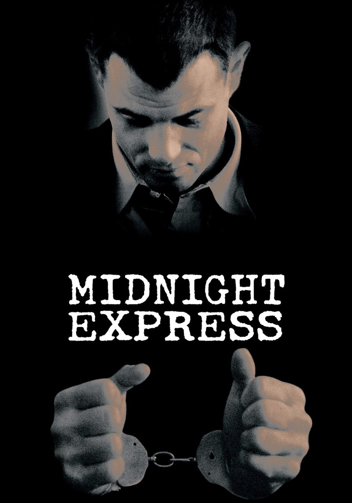 Where to watch Midnight Express
