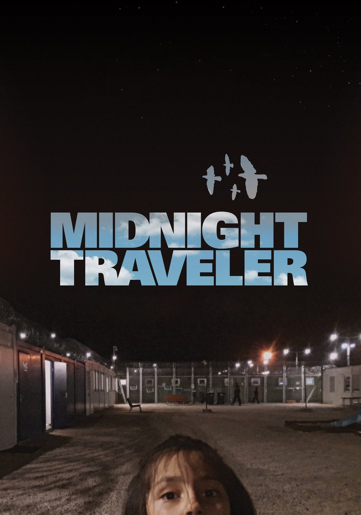 Where to watch Midnight Traveler