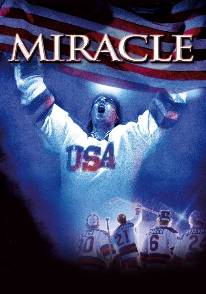 Where to watch Miracle