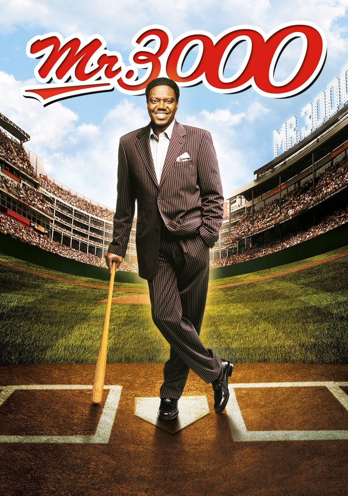 Where to watch Mr. 3000