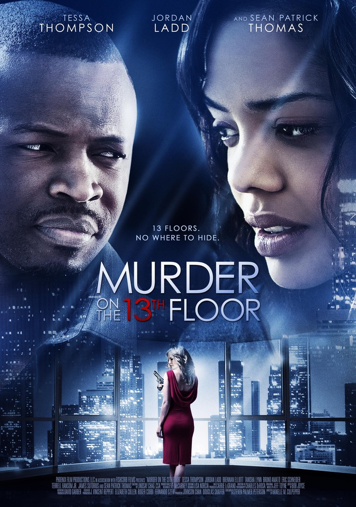 Where to watch Murder on the 13th Floor