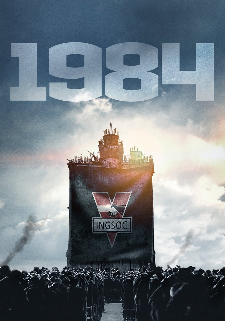 Where to watch Nineteen Eighty-Four