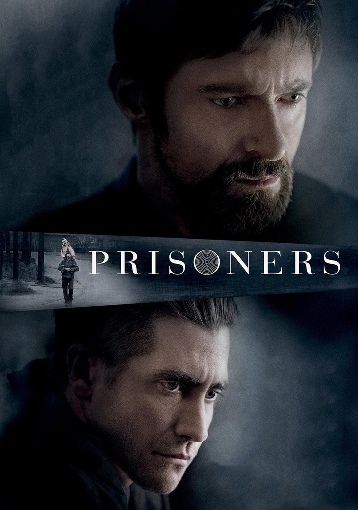 Where to watch Prisoners