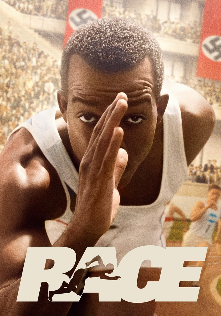 Where to watch Race