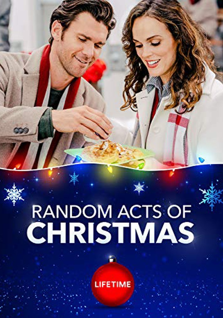 Where to watch Random Acts of Christmas