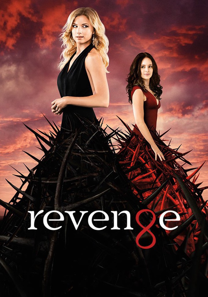 Where to watch Revenge