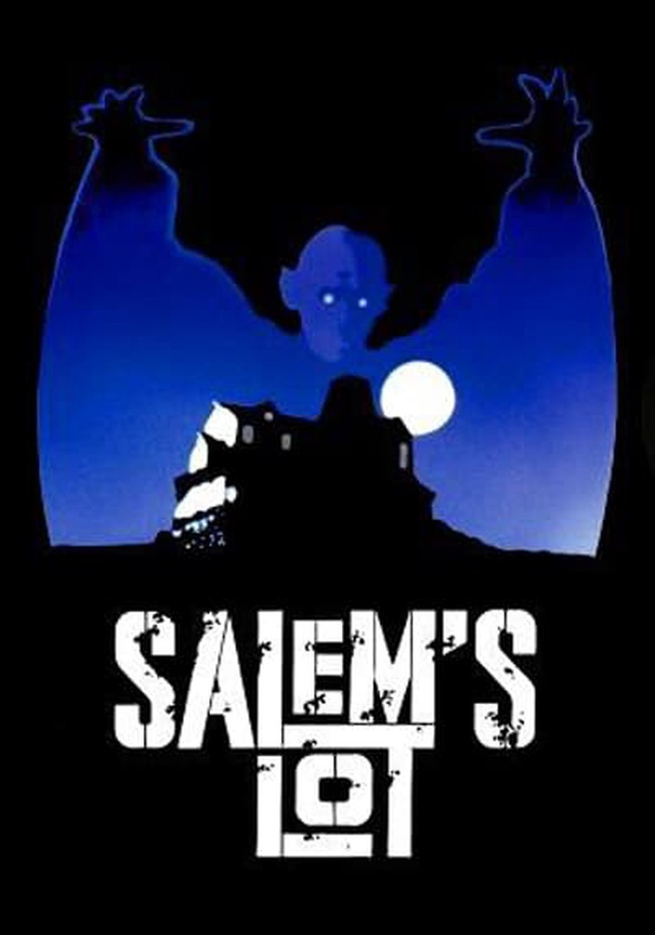 Where to watch Salem's Lot