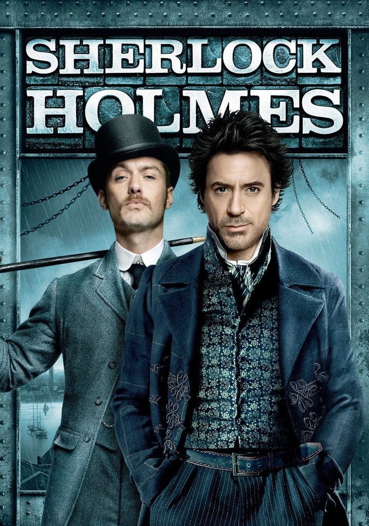 Where to watch Sherlock Holmes